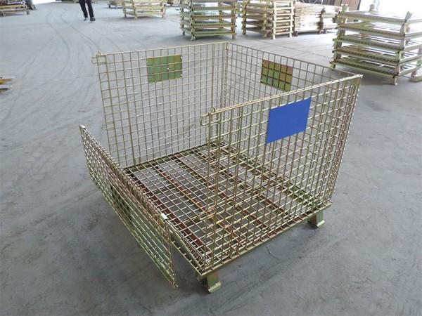 彩金仓储笼-3