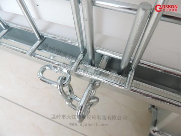 吊装仓储笼 船厂用吊装仓储笼-大江仓储笼