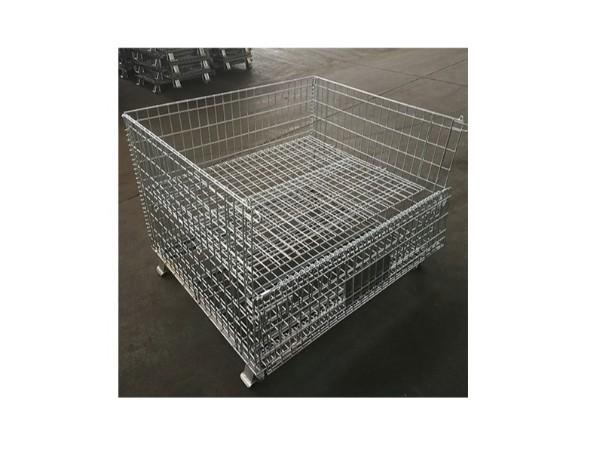 加层网仓储笼