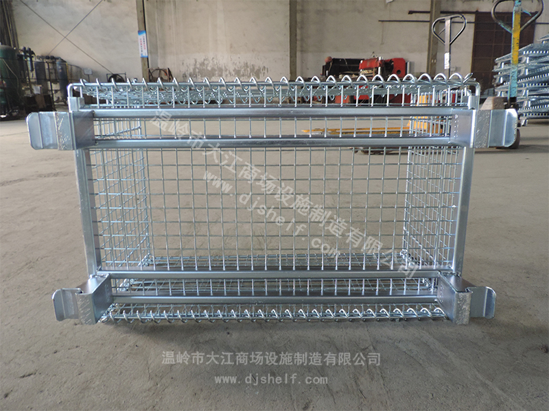 仓储笼出口-2