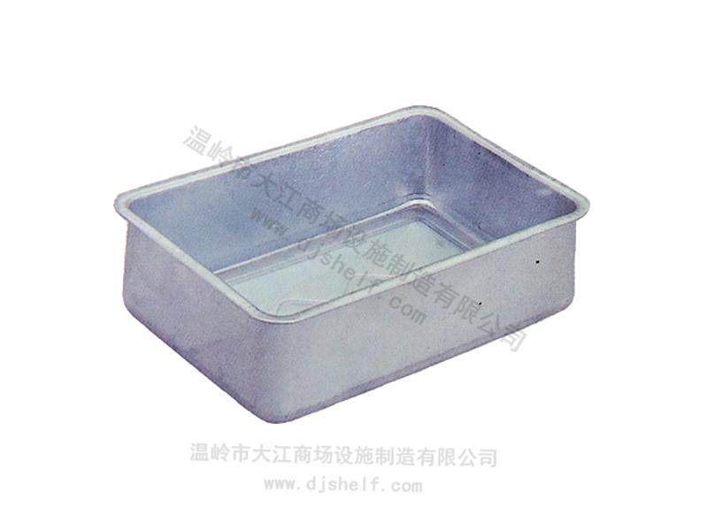 210-145-70拉伸型金属周转箱