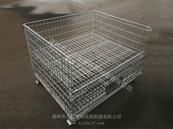 层网仓储笼