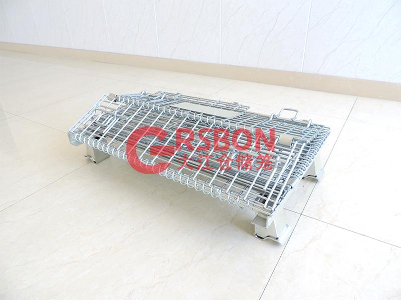 焊角钢重型仓储笼-大江仓储笼