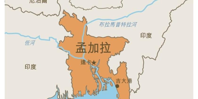 仓储笼出口:大江仓储笼出口孟加拉的客户案例