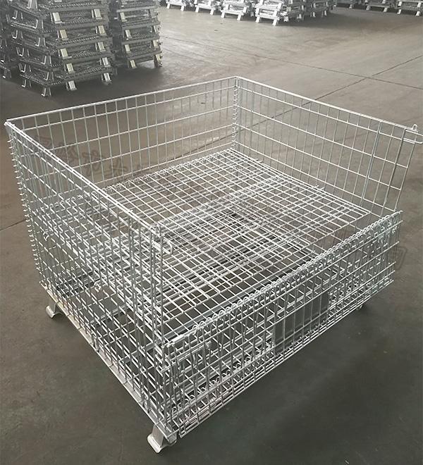 仓储笼层网