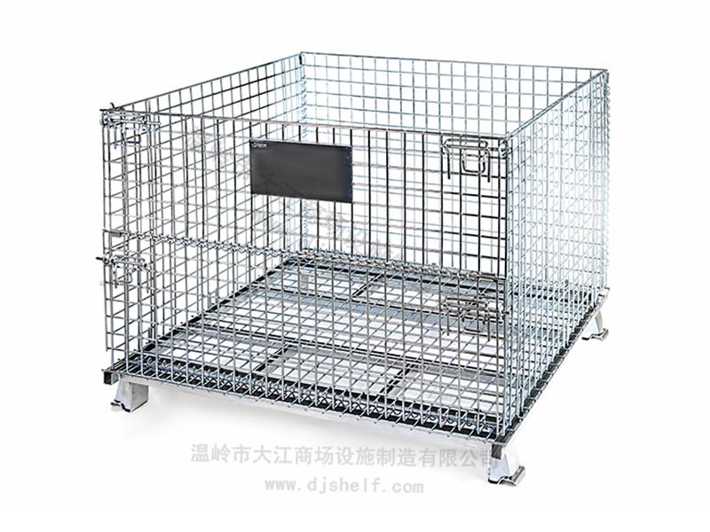 电器配件用仓储笼-大江仓储笼