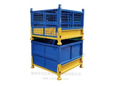 钢制料箱-3