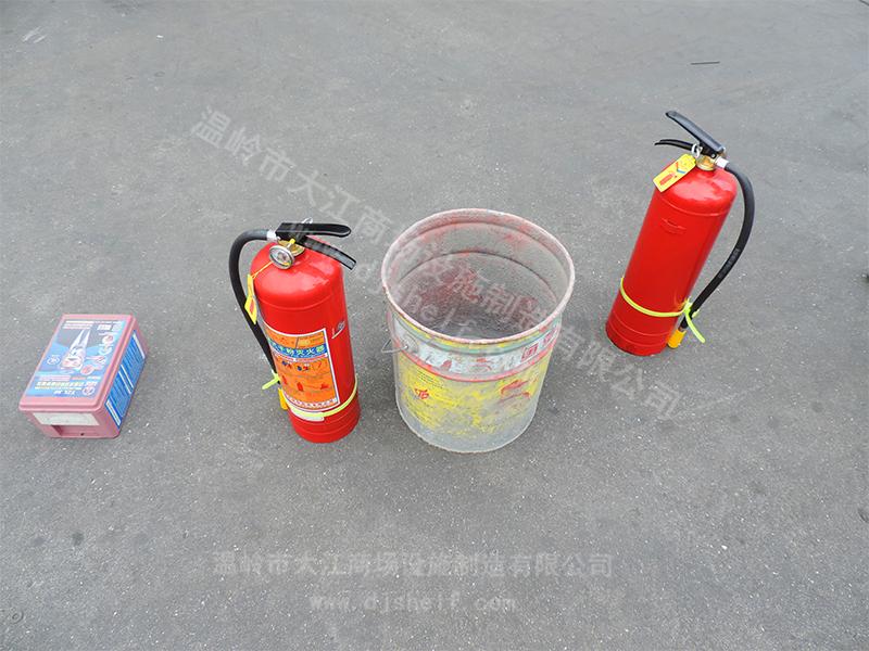 消防器材的使用-大江仓储笼