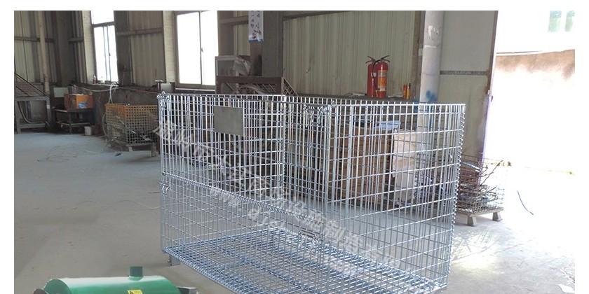 农业药械应用-大江仓储笼