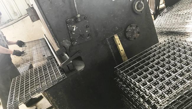 仓储笼安全应用