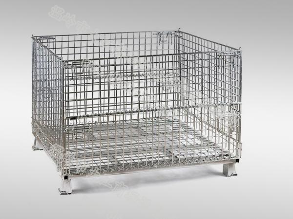 汽车管件用仓储笼-大江仓储笼