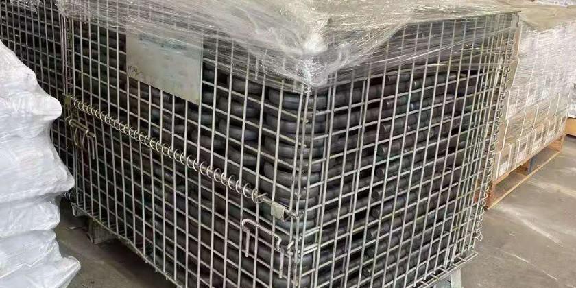 重型仓储笼:大江仓储笼与福建某汽配公司的合作案例